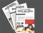 brochures PUATraining