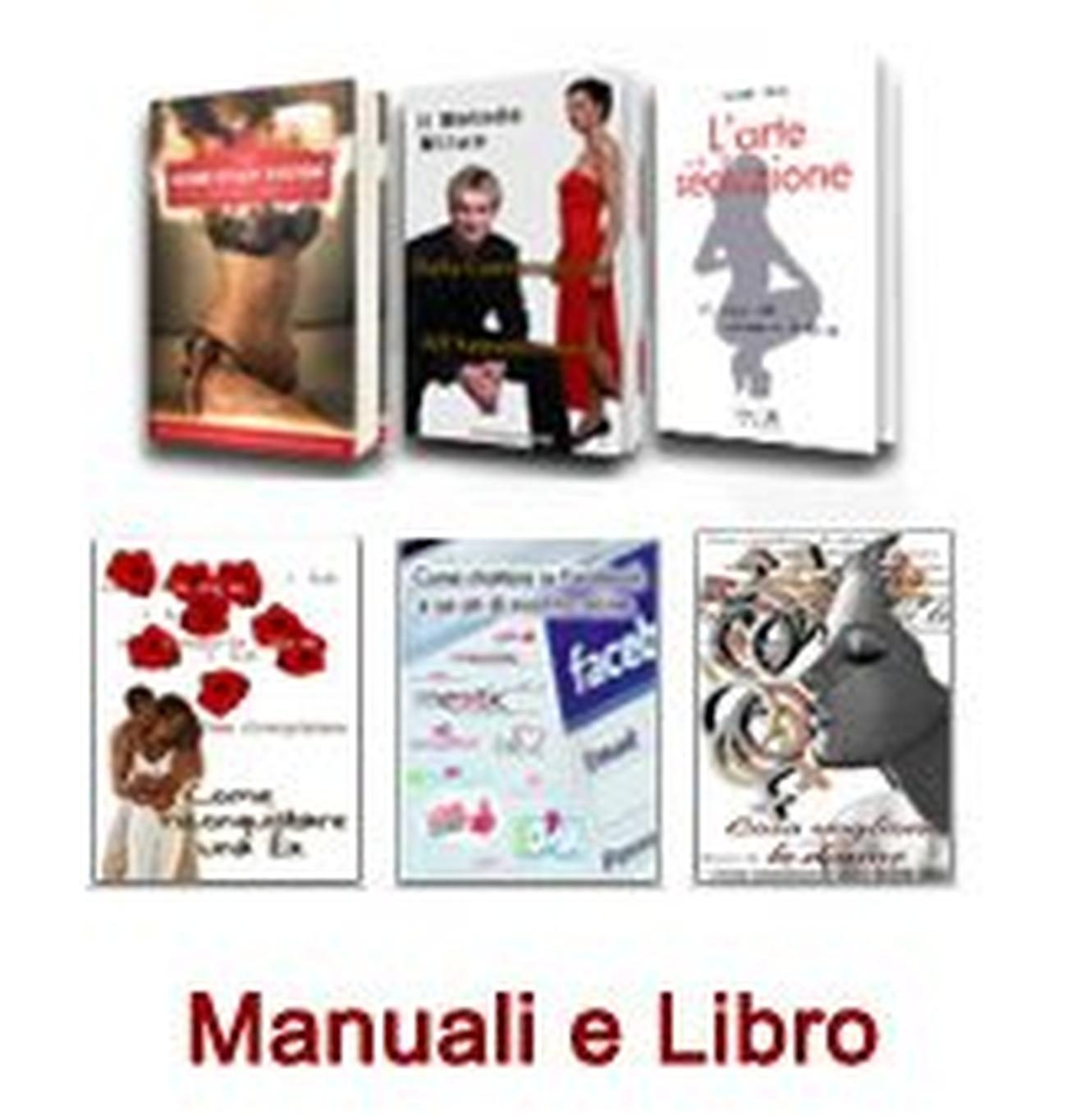 Photo of Ebook seduzione GRATIS