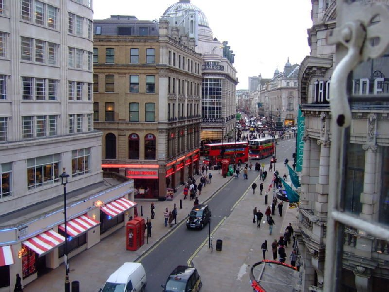 Photo of Foto Del Quartier Generale PUATraining: Il Progetto Leicester Square