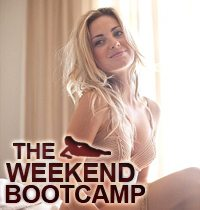Corsi  di Seduzione PUATraining Italia: The Weekend Bootcamp