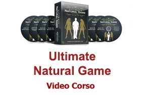 Ultimate Natural Game
