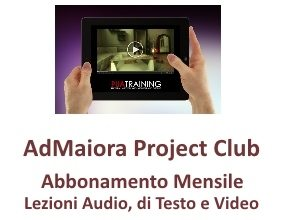 AdMaiora Project Club
