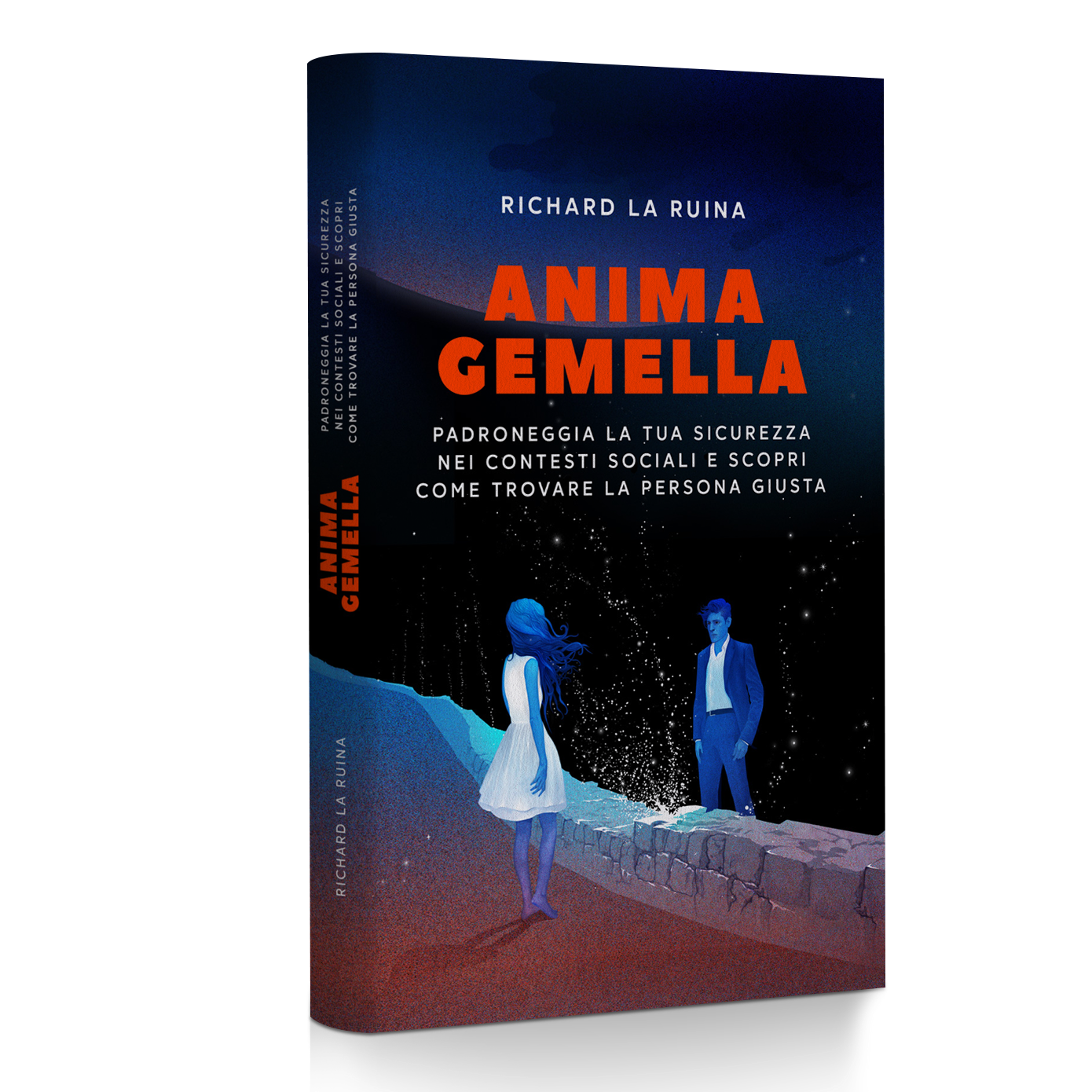 eBook: Anima Gemella
